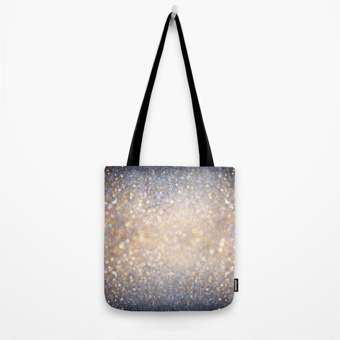 Glimmer of Light Tote Bag