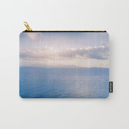 Whitsunday Islands Seascape Carry-All Pouch