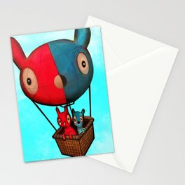 Yoo & Mee Stationery Cards