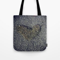A Heart on the Road Tote Bag