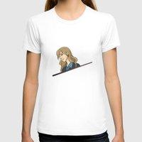 luna lovegood T-shirts featuring Luna Lovegood by Imaginative Ink