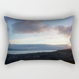 Dundee Law 4 Rectangular Pillow
