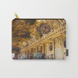 Louvre Carry-All Pouch