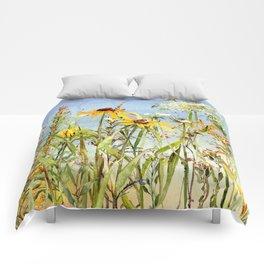 The Meadow Comforters