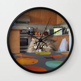 La niña - I Wall Clock