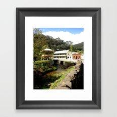 Stringers Creek - Walhalla - Australia Framed Art Print