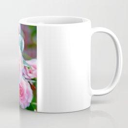 Pink Camelias Coffee Mug
