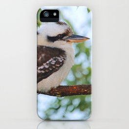 Early Morning Wake Up Call iPhone Case