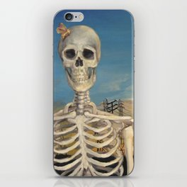 Plans to Prosper iPhone Skin