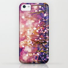 Fairy Drops Sunburst iPhone 5c Slim Case