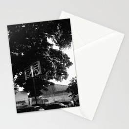 Fortaleza City, Brazil Stationery Cards