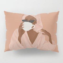 Treat Yourself Pillow Sham