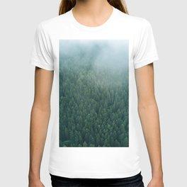Stay Woke - Landscape Photography T-shirt
