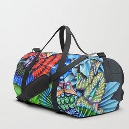 Union Owls Duffle Bag