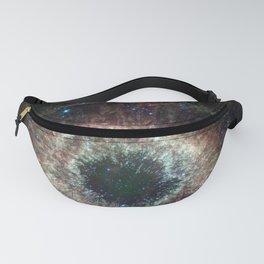Helix Nebula Fanny Pack