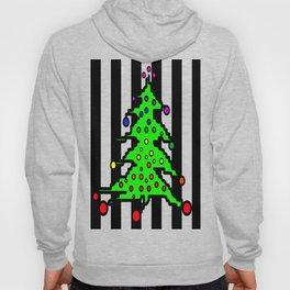 Christmas Tree   I Love Christmas Hoody