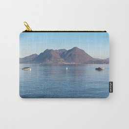 Borromean Islands, italian landscape, italian lake, lakes lover, Italy love, beautiful island, Stresa Carry-All Pouch