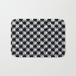 la bells Bath Mat