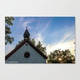 Chapel at Stella Niagara  Canvas Print