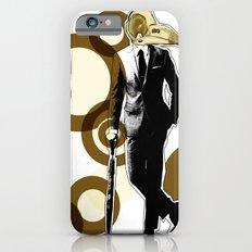 Gentlemen, We got a dead one here.. Slim Case iPhone 6s