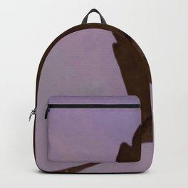BE LIKE A LEAF #3 Backpack