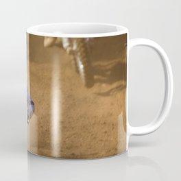Dusty race Coffee Mug