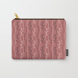 Happy Twigs Carry-All Pouch
