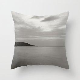 Never be forgotten Throw Pillow