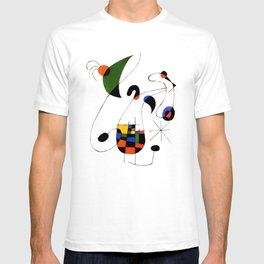 Joan Miro T-shirt