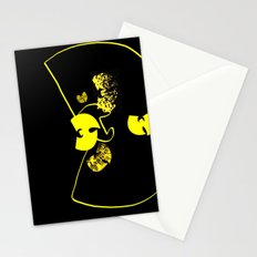 Wu Tang Clan Stationery Cards