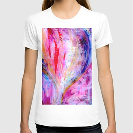 efflorescent #7.1 T-shirt