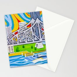 Brisneyland Stationery Cards