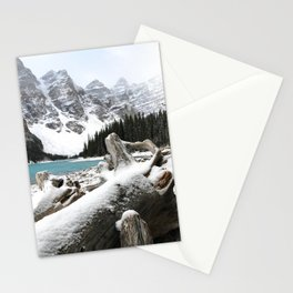Lake View, Part 2 Stationery Cards