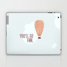 Without a doubt in my mind ♡ Laptop & iPad Skin