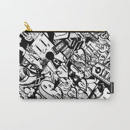 Millennials (2014) Carry-All Pouch