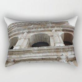 Colosseum Rectangular Pillow