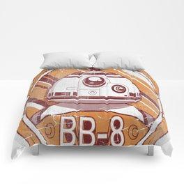 BB-8 Medallion Comforters