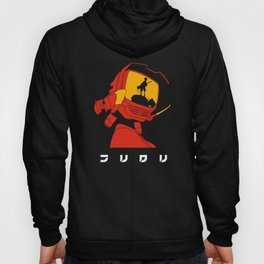 Canti - FLCL Hoody