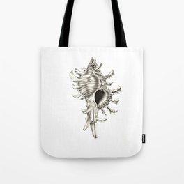 Shell 01 Tote Bag