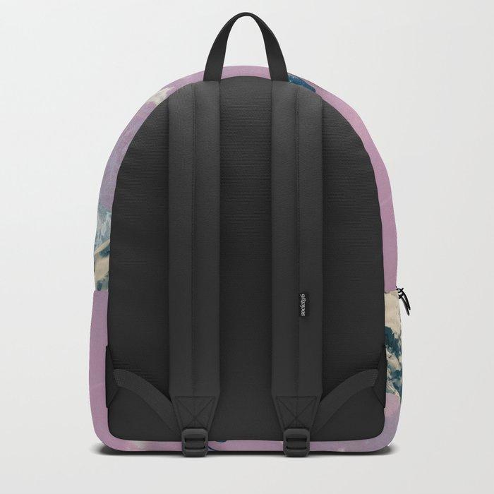 Wanderlust Mountain - Exploregon Backpack