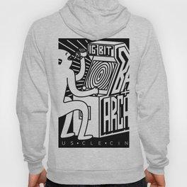 16 bit hoodie Hoody