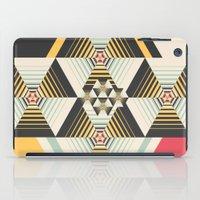 la iPad Cases featuring La Plus by Danny Ivan