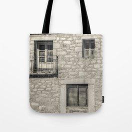 Windows #7 Tote Bag