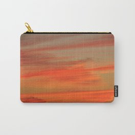 Hot-Headed Carry-All Pouch