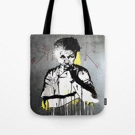 Sinner Ramsay  Tote Bag