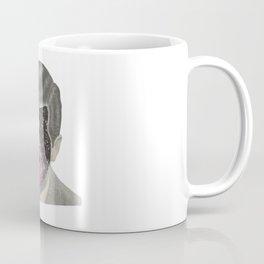 Pink cosmos Coffee Mug