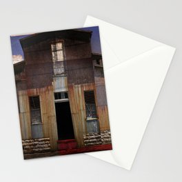 The Chop Shop Stationery Cards