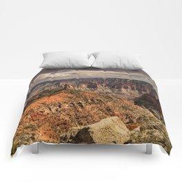 North_Rim Grand_Canyon, Arizona - 4 Comforters
