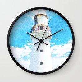 Australia - Cape Otway Wall Clock