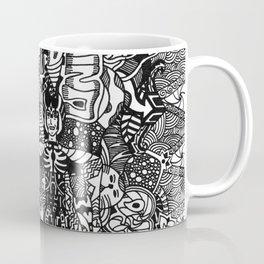 United Coffee Mug